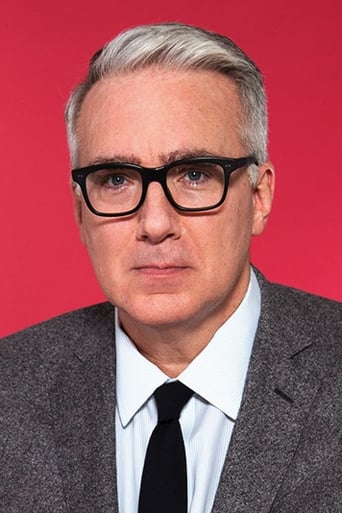 Image of Keith Olbermann