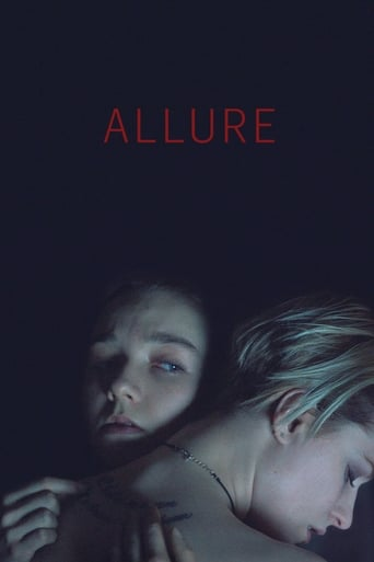 Poster of Allure
