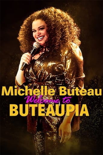 Michelle Buteau: Welcome to Buteaupia image