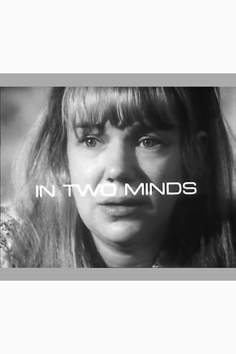 Poster of In Two Minds