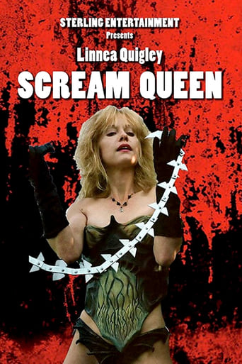 Watch Scream Queen Free Movie Online