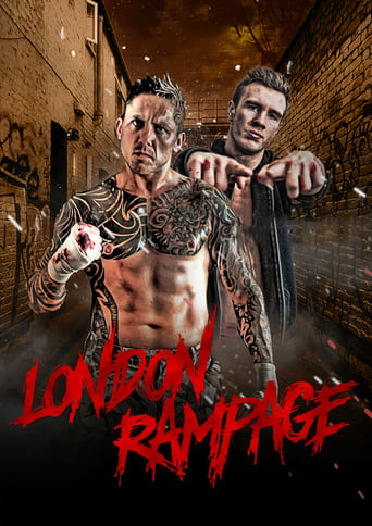 Poster of London Rampage