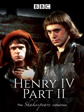 Poster of Henry IV Part 2