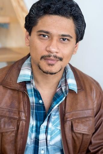 Image of Jorge-Luis Pallo