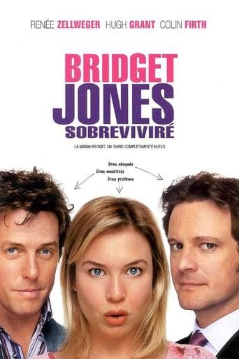 Poster of Bridget Jones: sobreviviré
