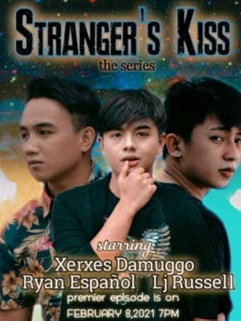 Stranger's Kiss: The Series