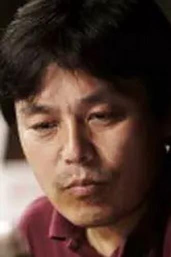 Image of Min Bok-gi