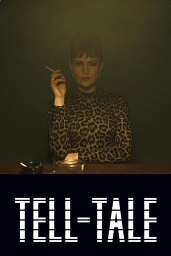 Poster of Tell-Tale