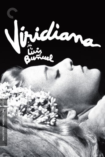 Poster of Viridiana