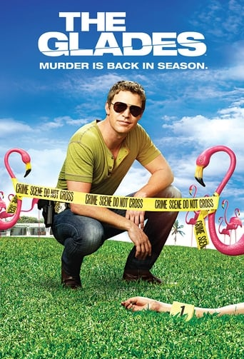 Poster of The Glades