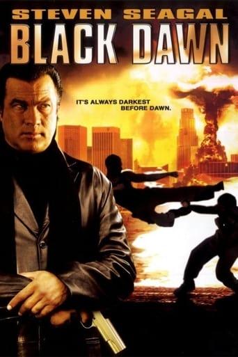 Poster of Black Dawn