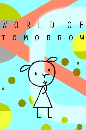 Poster of World of Tomorrow