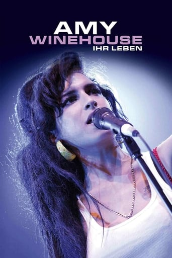 Amy Winehouse - Ihr Leben