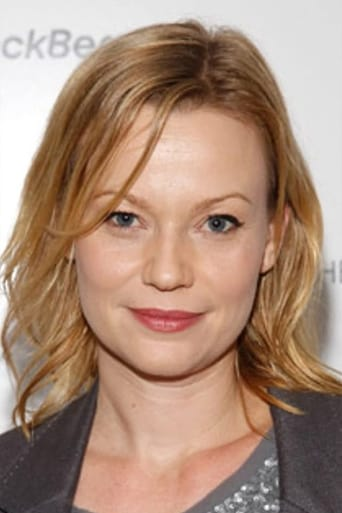 Image of Samantha Mathis