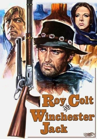 Poster of Roy Colt and Winchester Jack