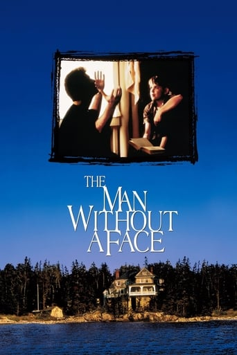 Poster of The Man without a Face