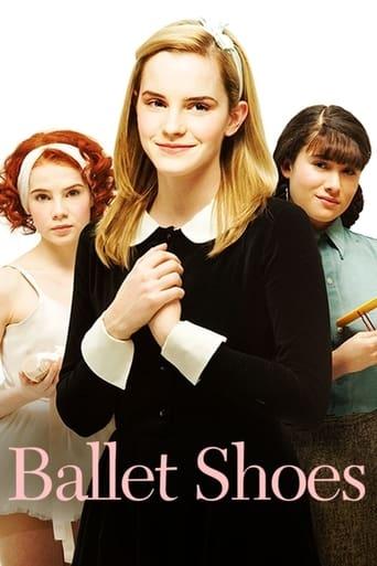 Ballet Shoes - TV-Film / 2008 / ab 0 Jahre