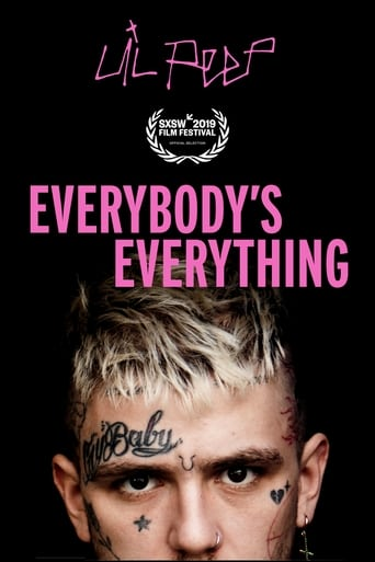 Poster of Everybody's Everything