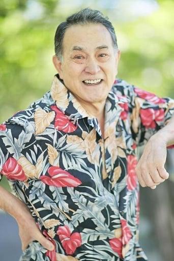 Image of Junichiro Yamashita