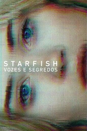 Starfish - Vozes e Segredos - Poster