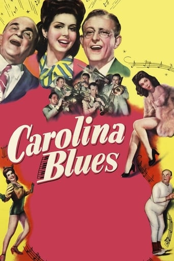 carolina blues 1944