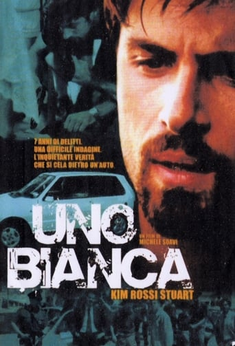 Poster of Uno bianca