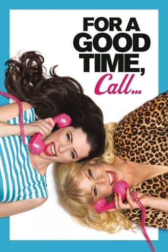 For a Good Time, Call... Yify Movies