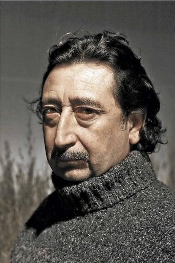 Image of José Soza
