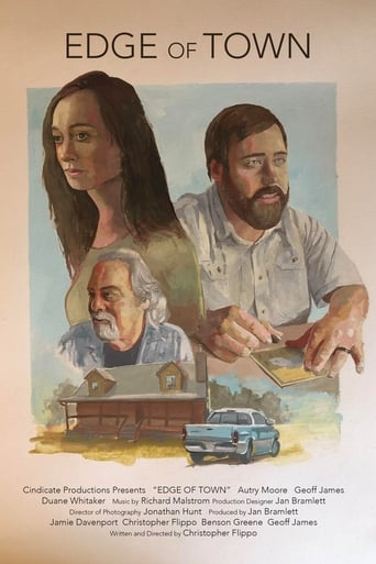 Poster of Edge of Town