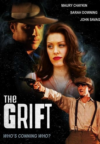 Poster of The Grift