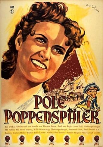 Poster of Pole Poppenspäler