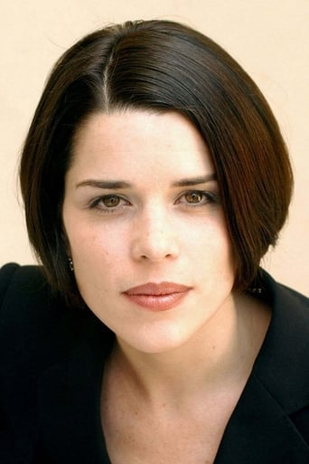 Image of Neve Campbell