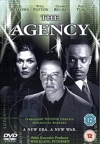 Poster of The Agency