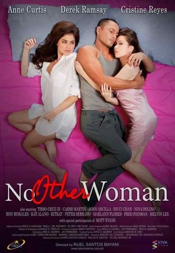 No Other Woman Movie Poster