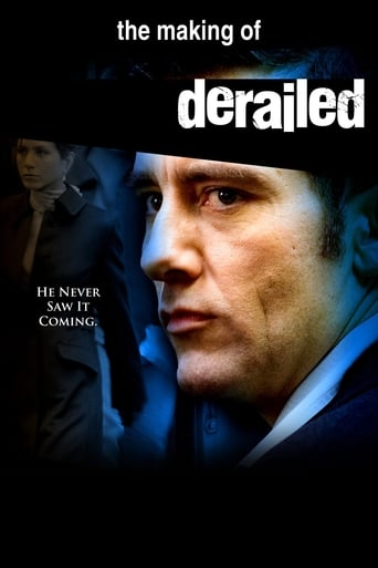 Poster of The Making of 'Derailed'