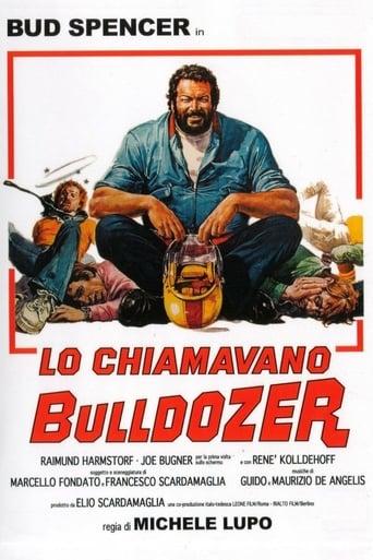 Assistir Lo chiamavano Bulldozer online