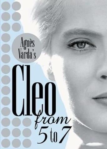 Cleo de 5 a 7 Cleo de cinq a sept
