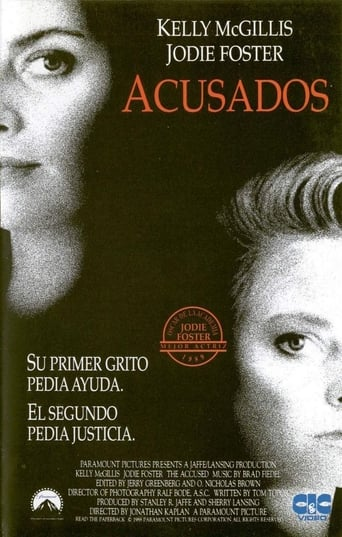 Poster of Acusados