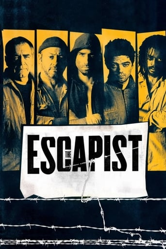 Watch The Escapist Free Movie Online