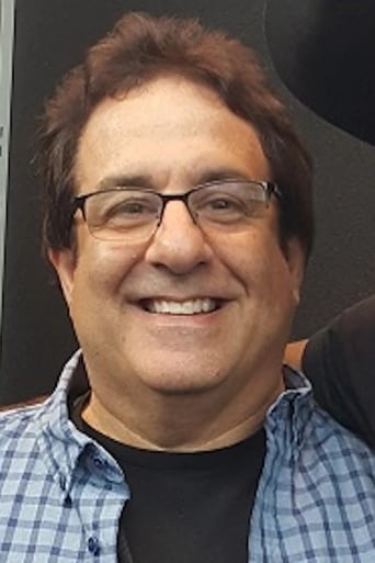 Image of Jeff Bergman