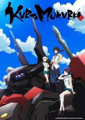 Kuromukuro 1ª Temporada - Poster