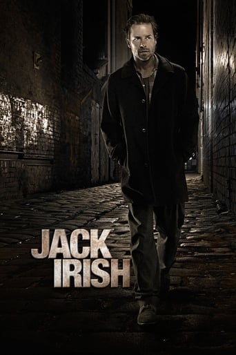 Poster of Jack Irish
