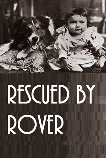 Watch Rescued by Rover full movie downlaod openload movies
