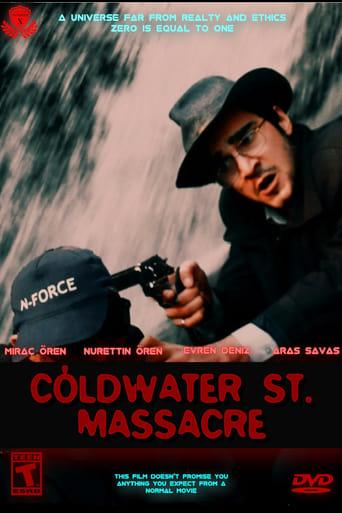 Coldwater St. Massacre