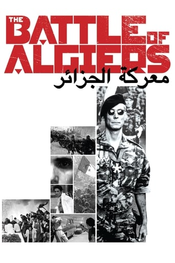 The Battle of Algiers image