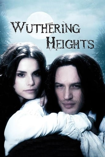 Capitulos de: Wuthering Heights