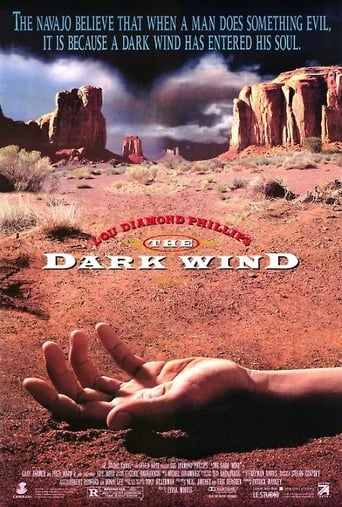 Poster of The Dark Wind