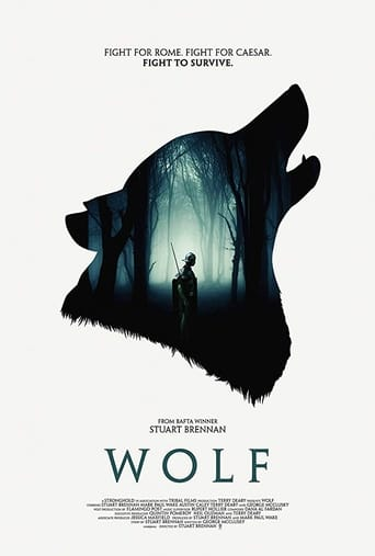 Poster of Wolf