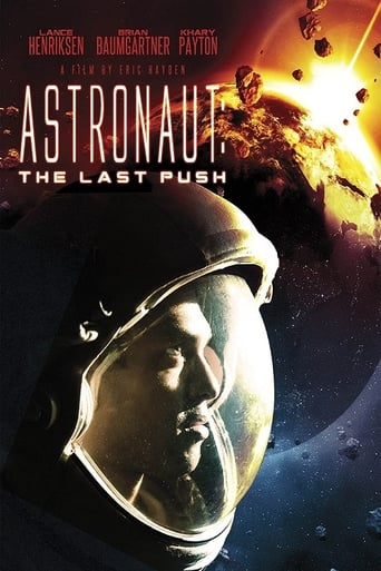 Poster of Astronaut: The Last Push