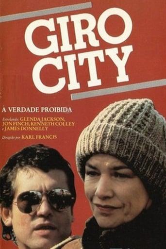 Poster of Giro City